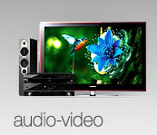 audio video artom bis